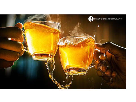 Brew Chai at Chaisa