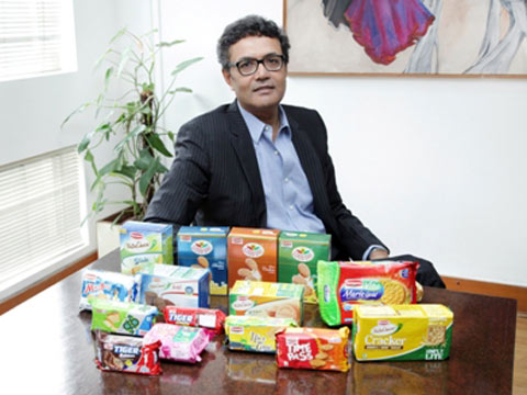 We are planning to venture into dairy segment: Varun Berry