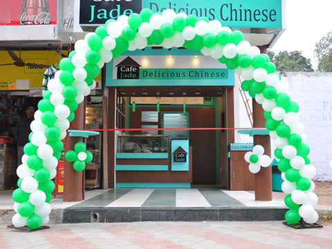 Chandigarh based Cafe Jade to open more outlets in the city