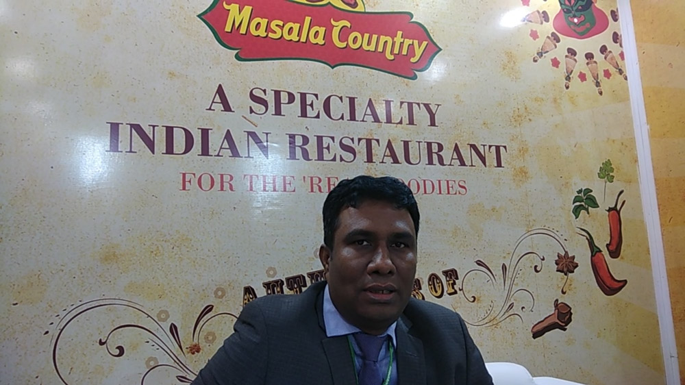 Masala Country to Open 200 Outlets in two years