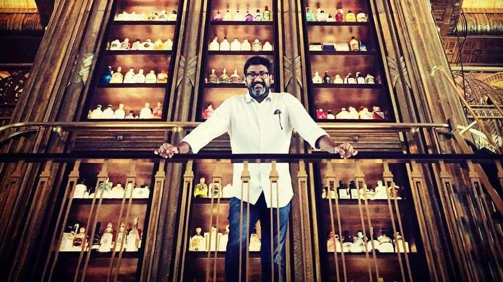Selling 'Zehreeli Chai' to Owning Benguluru's Wacky Pub