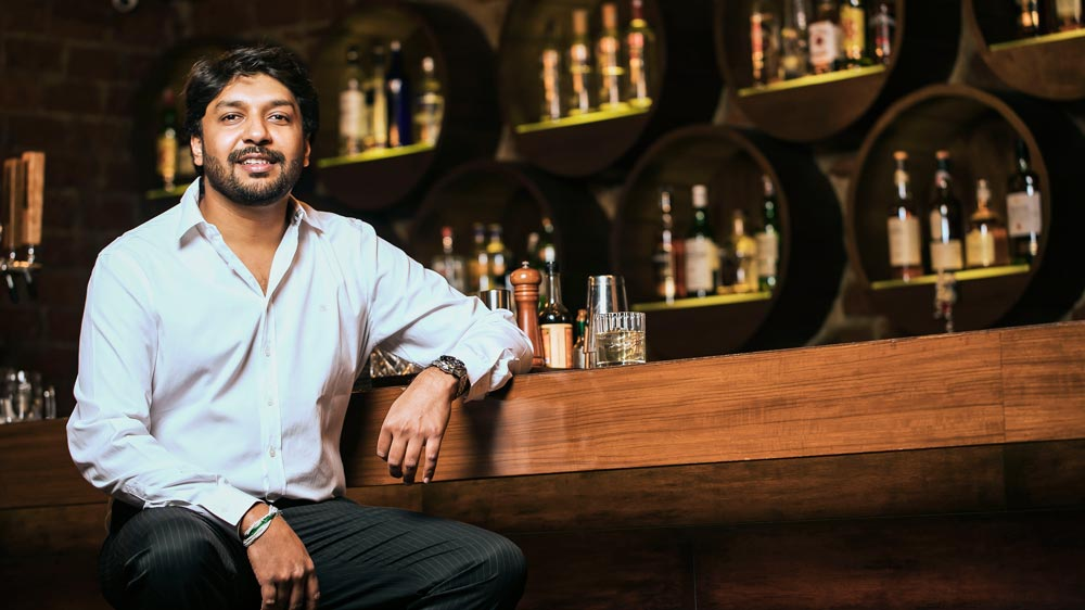 This Start-up is Going Back to the History of Cocktails