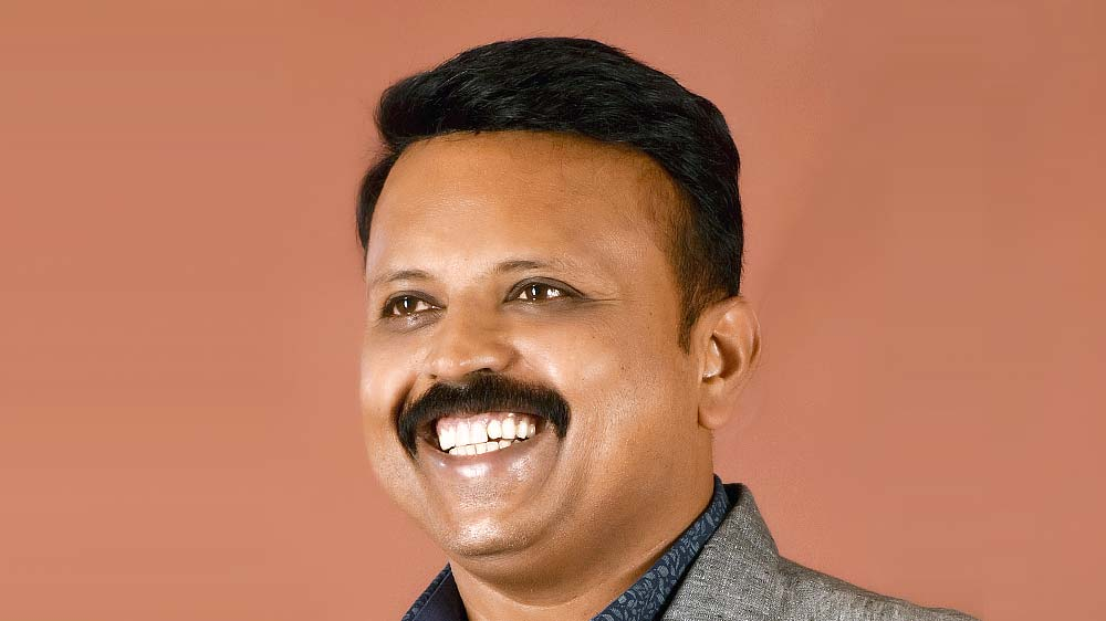 We Are The Best Party Hotspot in Bengaluru: Shankar Srinivas