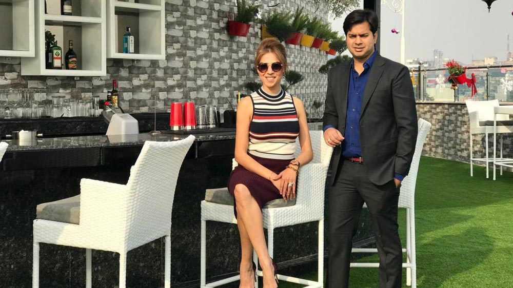 What Made This Start-up Open a Fine-Dine Space at Mall