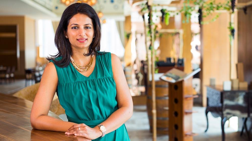 This Women Entrepreneur is Juggling Multiple-Ventures like a Boss