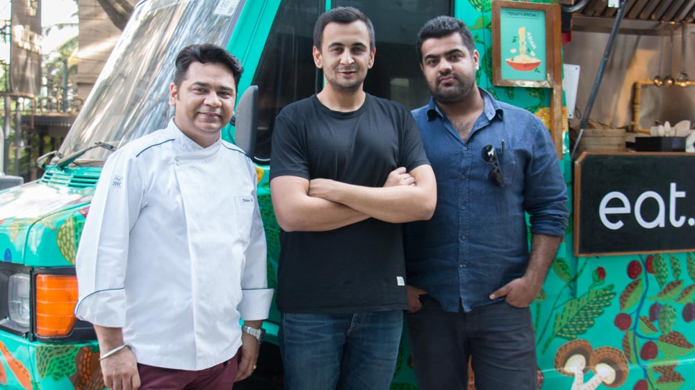 How These Entrepreneurs Have Become 'Local Food Heroes' in Bengaluru