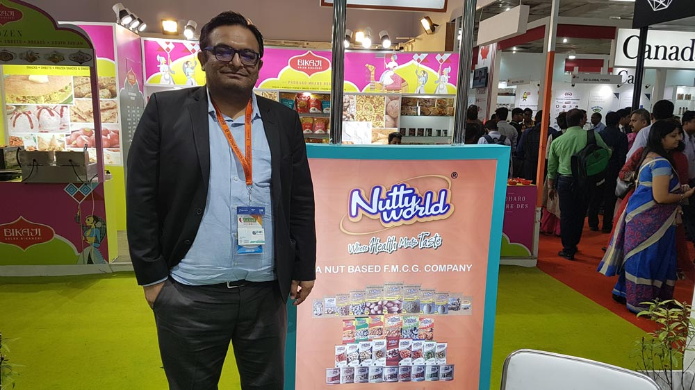 How This Brand is Amalgamating Health with Taste