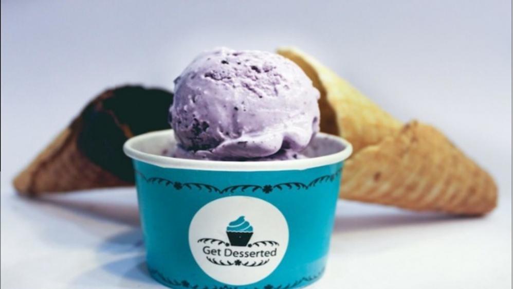 How This Parlour is Creating Ice Creams using Liquid Nitrogen