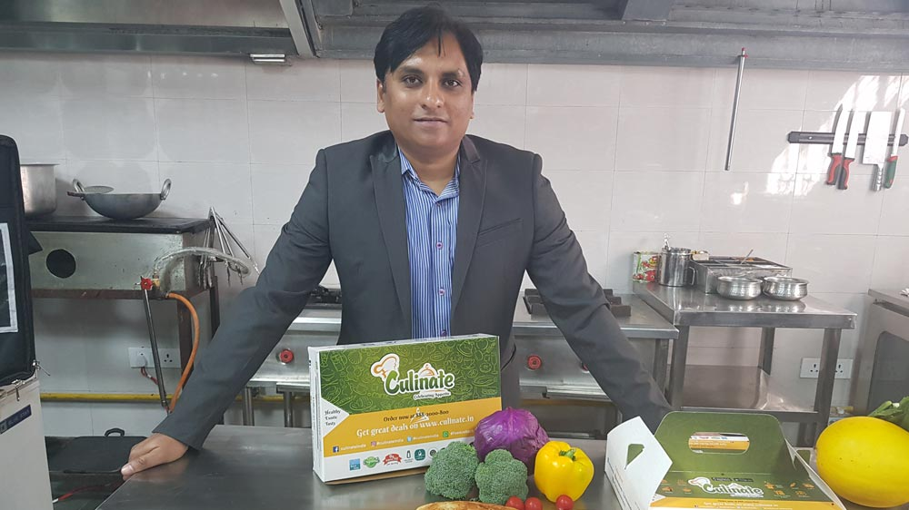 This Startup is Creating Revolution in Gourmet Delivery