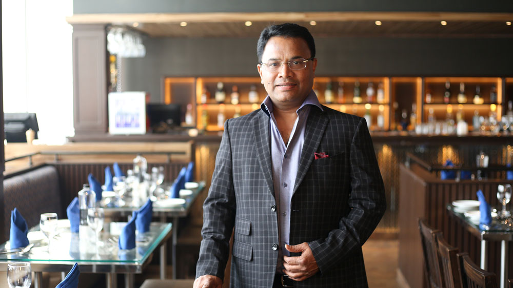 Restaurants in fast food industry are required to upgrade with time: Narayan T.Poojari