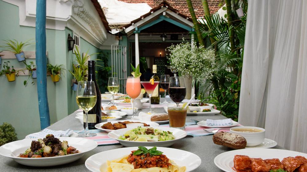 Hotel Restaurants V/S Standalone Restaurants: What has Changed?