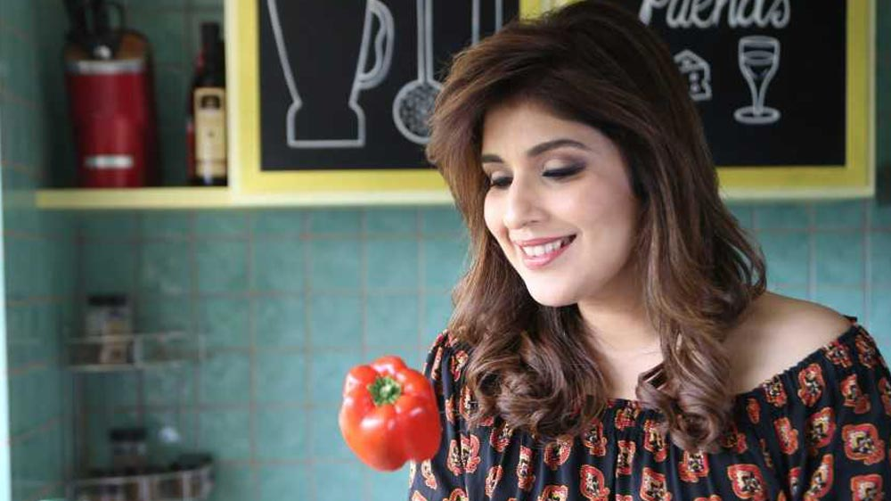 This Celebrity Chef is Planning to Turn her Institute into University
