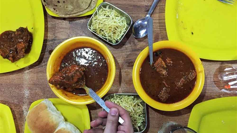 The taste of Parsi food speaks for itself: Parvez Patel
