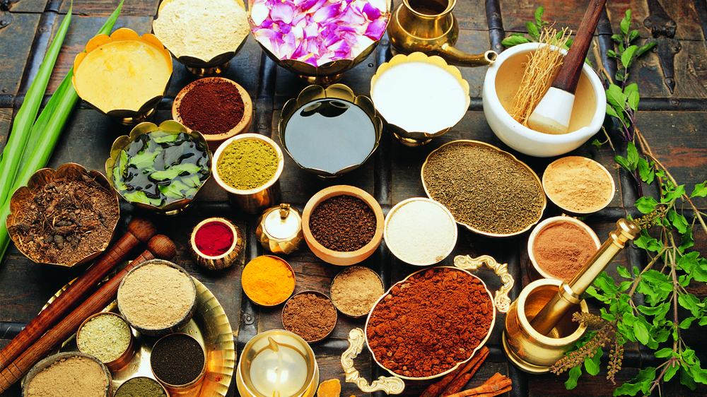 The Evolving Ages of Ayurveda