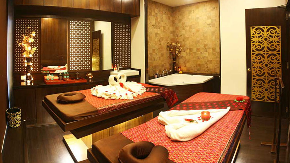 Merging in new cultures for a fabulous spa experience- The Thai Spa