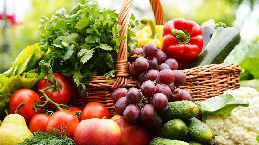 6 organic food trends that will spice up the industry