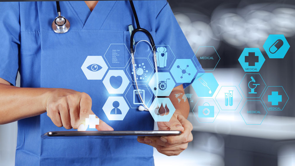 These 5 business ideas may reshape the healthcare industry in 2018