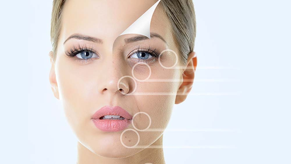 Age Rewind- How the Market of Anti- Aging is growing so successful?