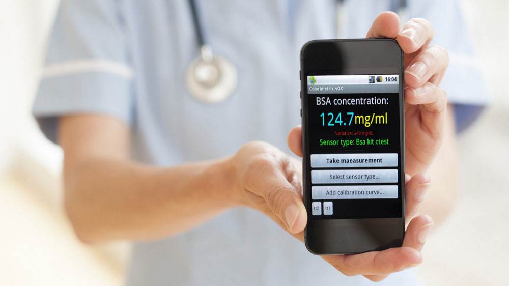 These 10 healthcare apps are all set to create their presence