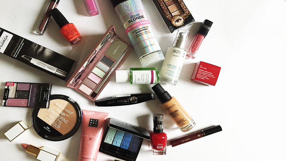 Future And Growth Of Beauty Industry of India
