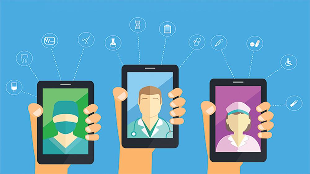 मानसिक स्वास्थ्य ऐप्स स्वास्थ्य जागरूक के बीच अपने विस्तार का तेजी से विपणन कर रहे हैं।