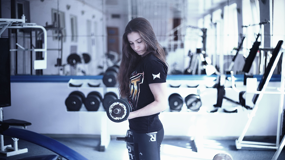 3 Things That Gym Teaches About Life