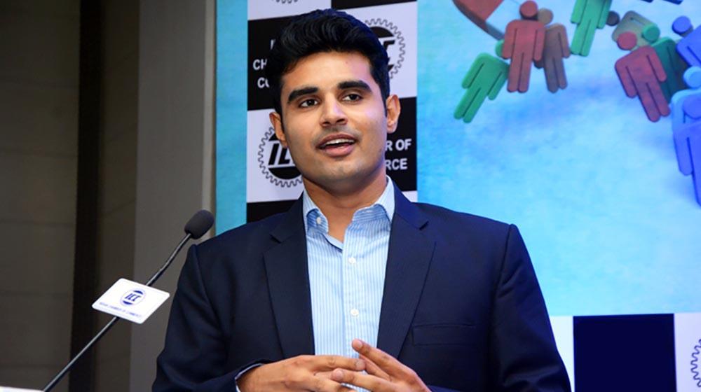 Dr. Saarthak Bakshi Decodes the Role of IoT in Healthcare Industry
