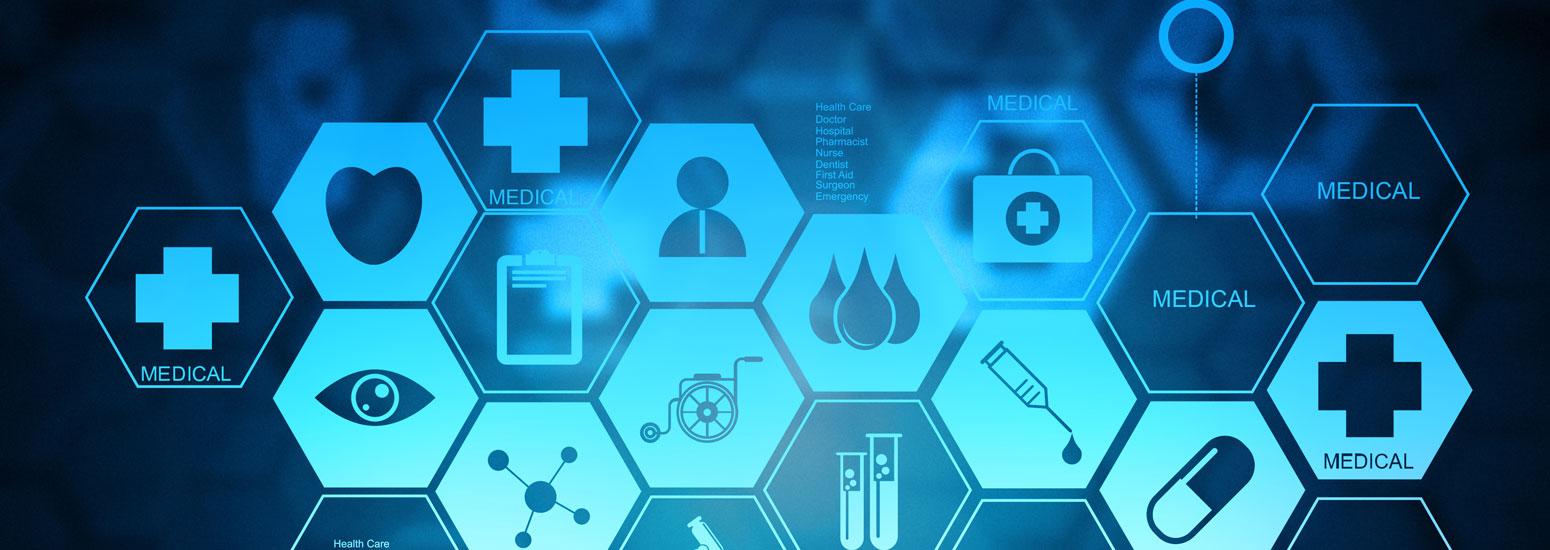 भारत में स्वास्थ्य सेवा क्षेत्र कैसे जगह बना रहा है।