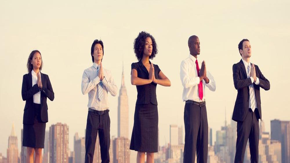 Why Employee Wellness Programmes Fail