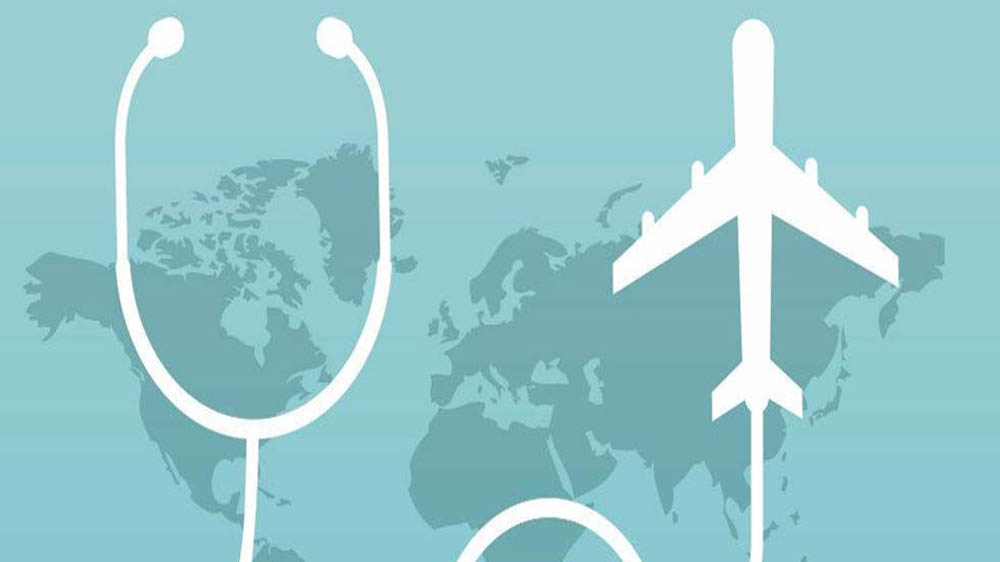 How India can Become A Hub For Medical Tourism