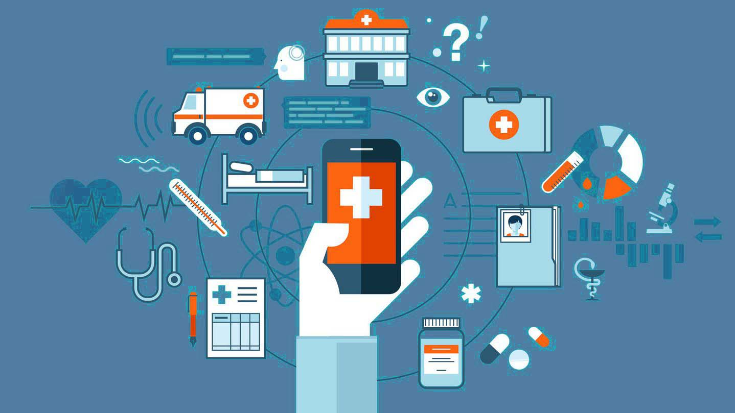 How Franchisors Can Manage Mobile Devices In HealthCare Business