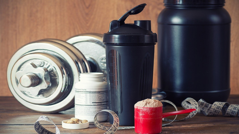 Want To Pump Up Your Protein Supplement Business? Focus On These Sections Of Audience