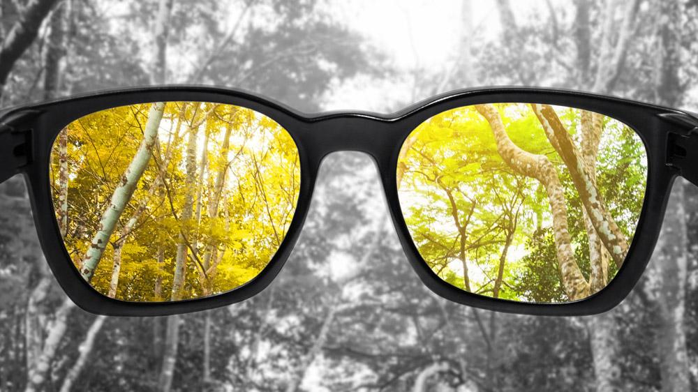 आंखों की समस्याओं को दूर करने के लिए इस तरह लोगों की मदद कर रहे हैं उद्यमी