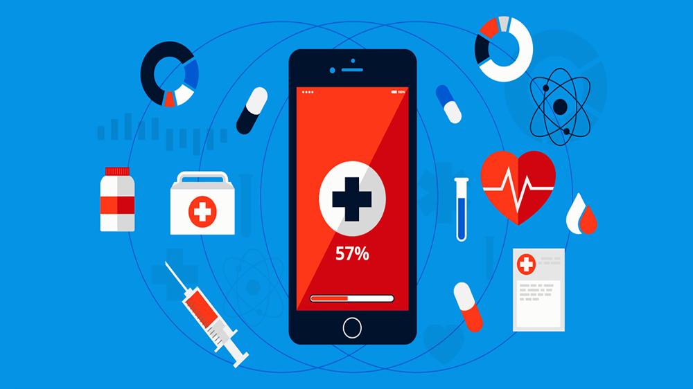 हेल्थकेयर उद्योग को इस तरह प्रभावित कर रहा है इंटरनेट ऑफ थिंग्स