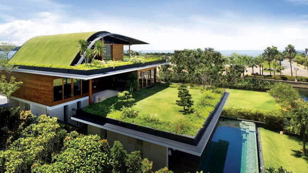 आर्किटेक्चर इंडस्ट्री में इसलिए जरूरी है हेल्थ और वेल्नेस