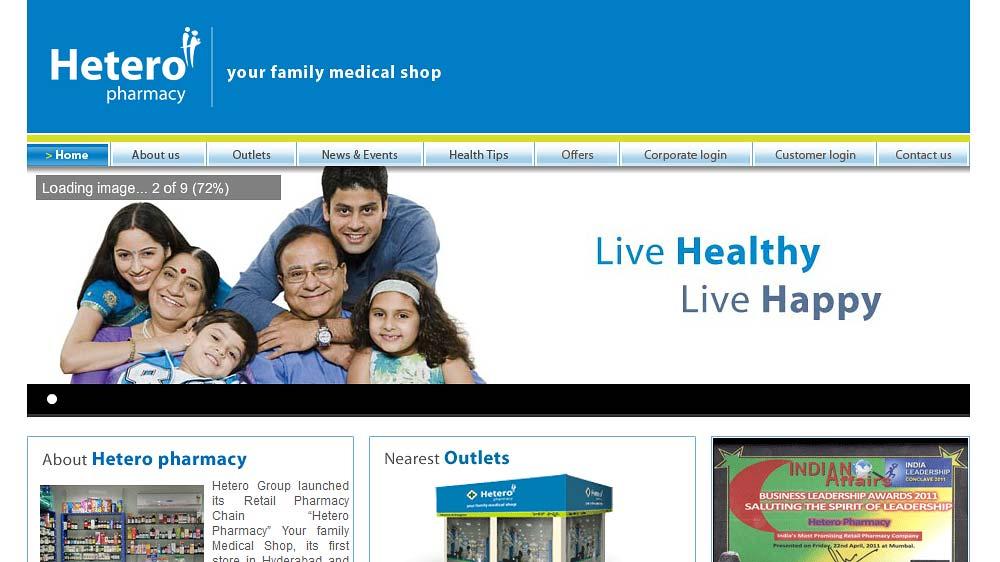 Apollo acquires Hetero Pharmacy's assets for Rs 146 crore