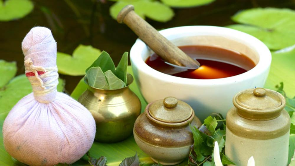 Ayurvedic products for hair fall as a business opportunity