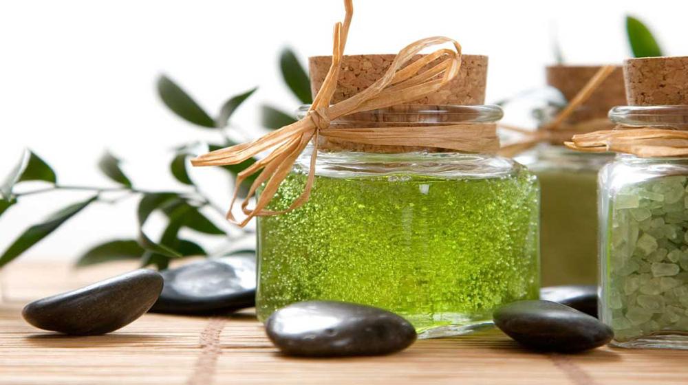 Herbal Cosmetic Brands Lead Wellness Industry in India