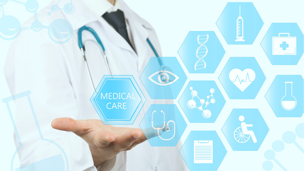 Technology fueling the Spark in the Healthcare Industry