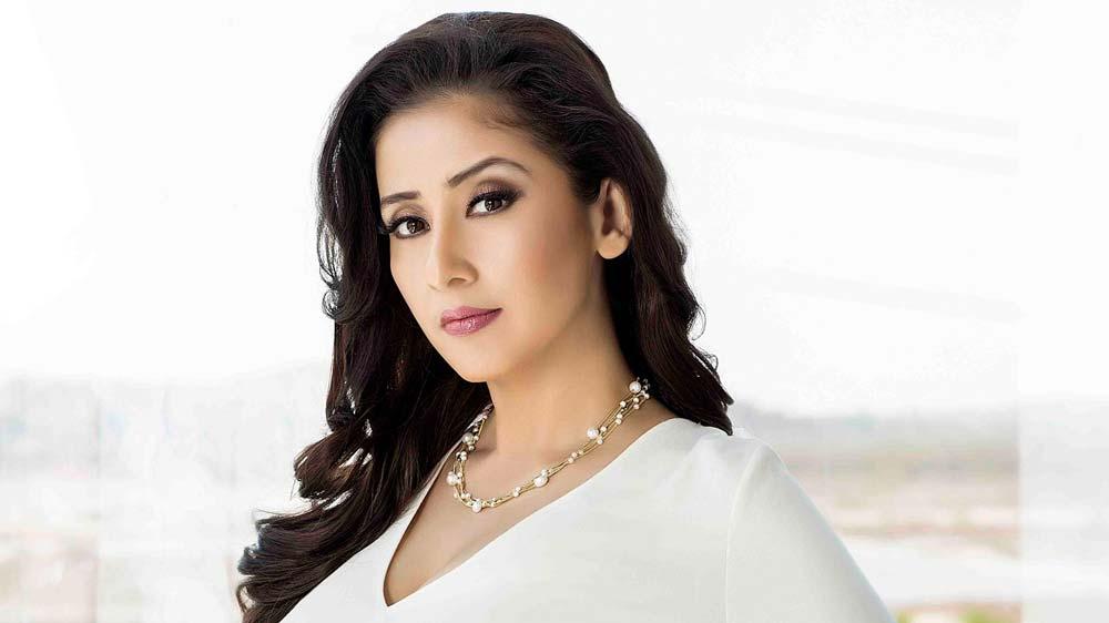 Bollywood actress Manisha Koirala to organise 'Yoga Mahotsav' in schools