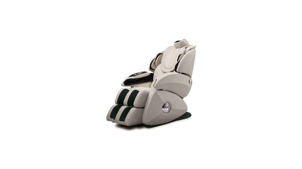 Cardio Fitness launches Luxe body massage chair by Howard Delux to stimulate pressure points