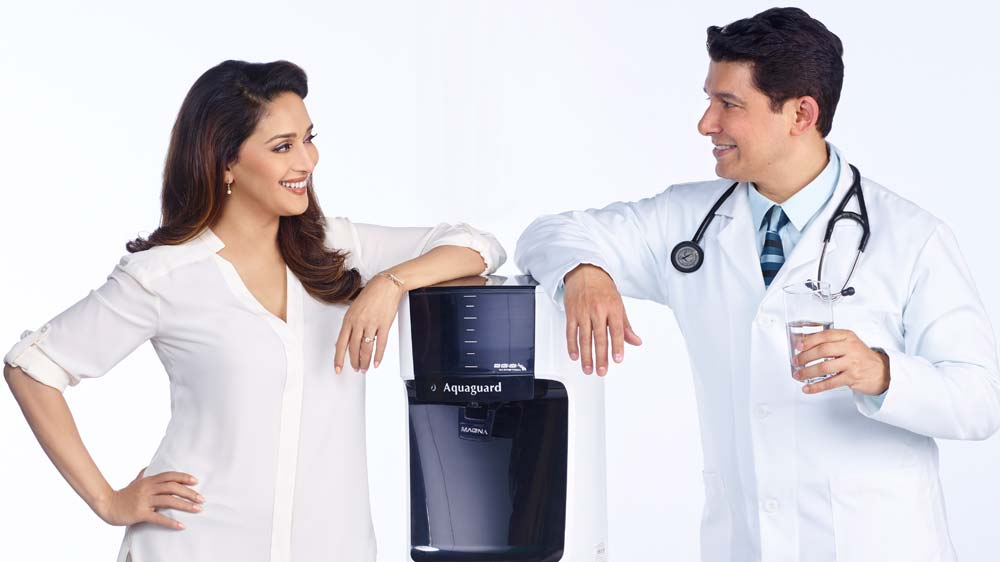 Eureka Forbes launches customised water solutions; opens 100 testing labs across India