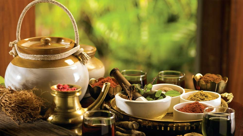 Experts suggests ayurvedic help for youth