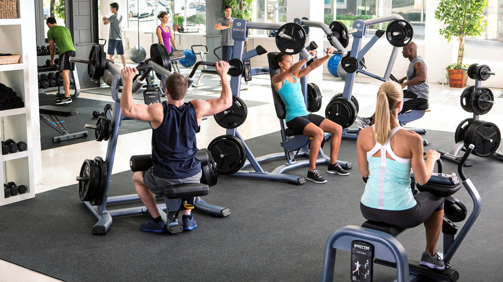 ​Evolution of Fitness Equipment Industry in India