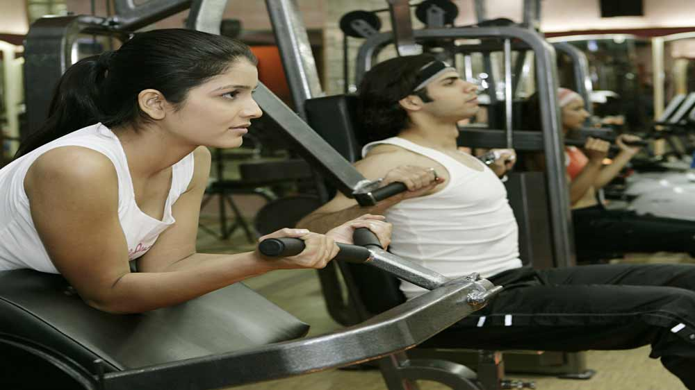 Fitness venture: A new fad among Bollywood and cricket stars