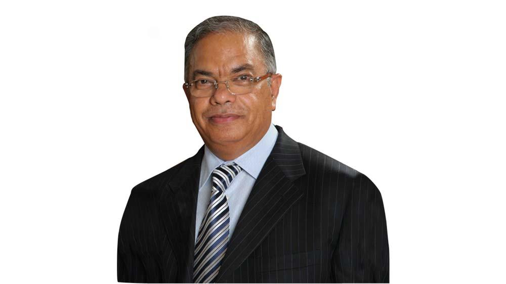 लोटस हर्बल के संस्थापक अध्यक्ष और प्रबंध निदेशक कमल पासी 66 साल की उम्र मे पुरे हुए