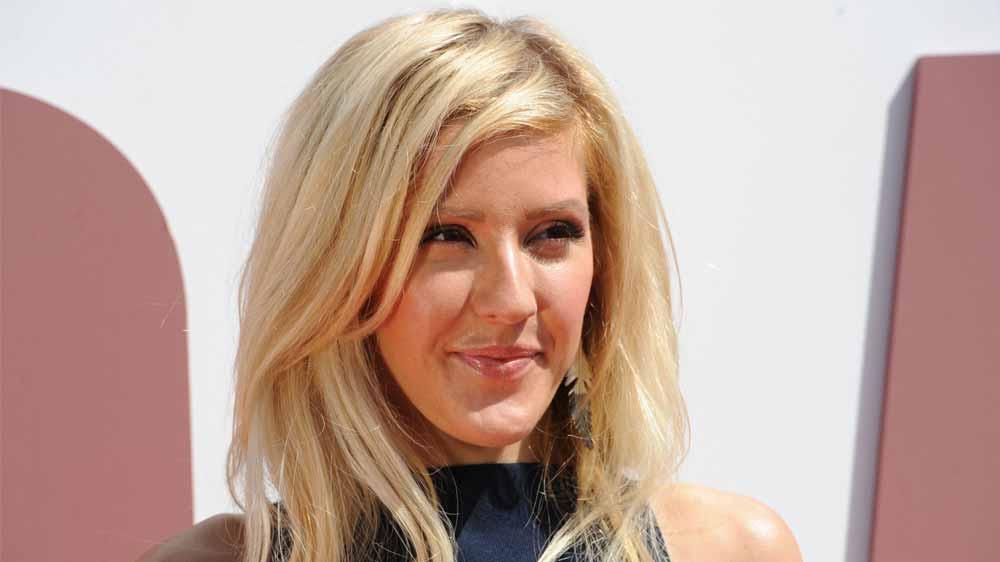 Globally renowned MAC cosmetics ropes in British pop singer Ellie Goulding