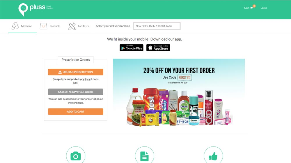 Gurgaon-based Pluss raises $1 million in pre-Series A funding led by IDG Ventures India