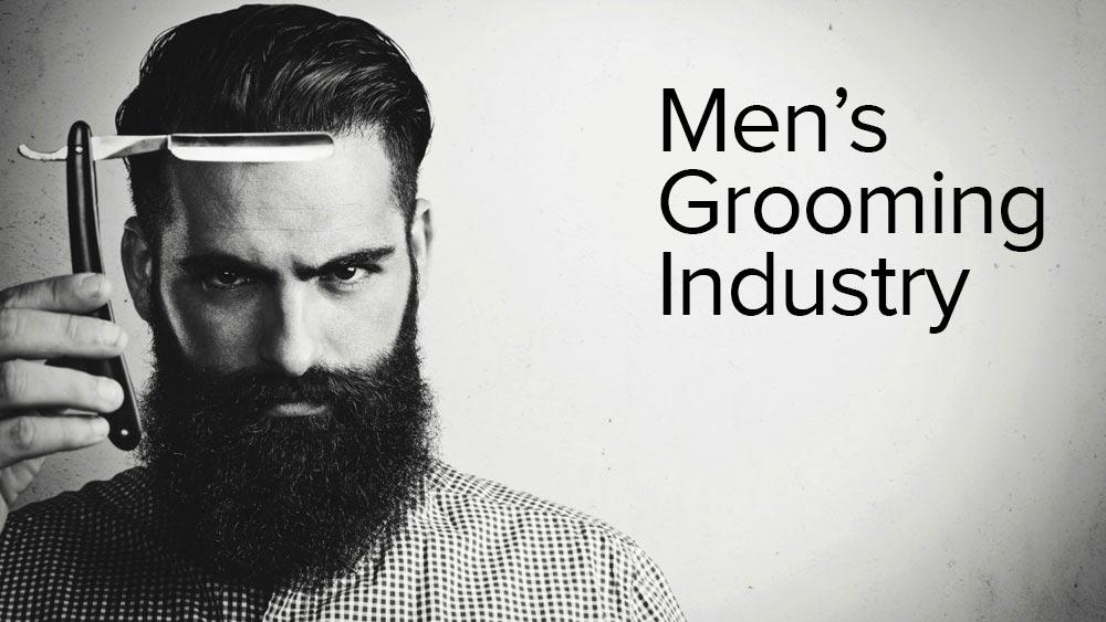 भारत में पुरुषों के सौंदर्य उद्योग का विकास और भविष्य