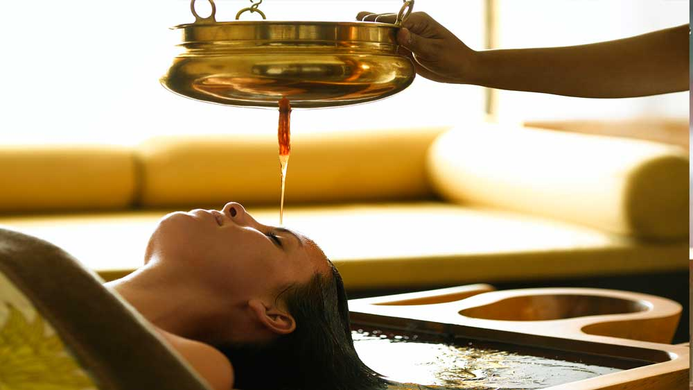 Kashmir offers ancient Panchkarma therapy at major AYUSH hospitals